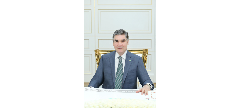 Президент Туркменистана провёл рабочее совещание