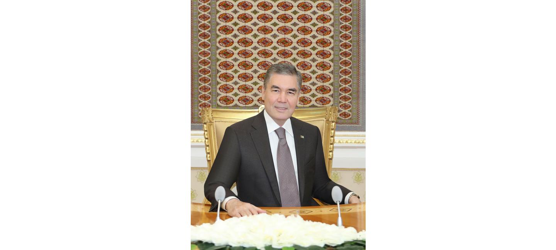 Президенты Туркменистана и Узбекистана обсудили актуальные вопросы двусторонней и региональной повестки